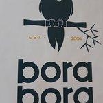 Bilde fra Bora Bora Βeach