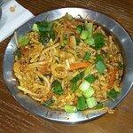 Sangeetha Vegetarian Restaurant Hong Kong照片