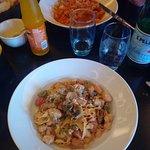 Bilde fra Ristorante L'Appetito