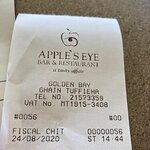 Zdjęcie Apple's Eye