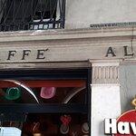 Foto de Caffe alla Pace