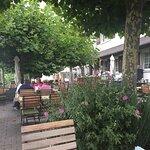 Hotel Landgasthof Hasenstrick Foto