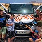 Grand Tour Fuerteventura