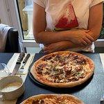 Bilde fra Det Italienske Pizzaria & Bofhus