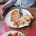 Bilde fra Pizzeria Platzl