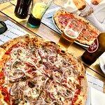 Foto de Pizzeria Italiana Pomodorino
