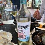 Wine & Food Foto