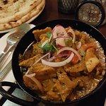 Bilde fra Restaurang Indisk Gård - Indisk restaurang Östersund