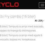 Bilde fra Cyclo