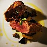 Fotografija – BOA Restaurant & Tapas, champagne bar