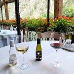 Zdjęcie Restaurant Canyon Matka