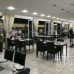 Φωτογραφία: El Greco Restaurant