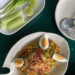 ภาพถ่ายของ ร้านอาหาร บ้านอิสระ