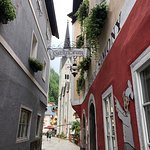 Gasthof Simony Restaurant am See照片