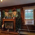 Billede af Rooster's Roadhouse