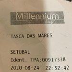 Fotografia de Restaurante Tasca das Mares