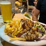 Fotografija – Caneva Restaurant