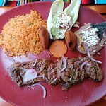Zdjęcie Restaurant El Azteca