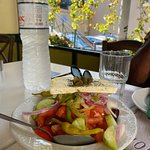 Φωτογραφία: Εστιατόριο Σχολαρχείον