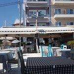 Φωτογραφία: Restaurant Asterias