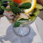 Bilde fra Desire Restaurant