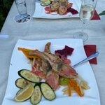 Φωτογραφία: Restaurant Seeblick