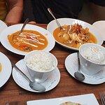 ภาพถ่ายของ Dusit Thai Restaurant