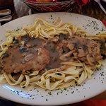 Foto Joey M's La Piazza Cucina