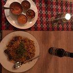 Bilde fra Kathmandu Restaurant