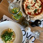 Photo of Milanovo Restaurant & Pizzeria & Cafe