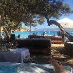 Foto de Cala Bassa Beach Club
