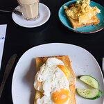Billede af Maracay Coffee