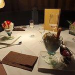 Фотография Tiffany's Steakhouse
