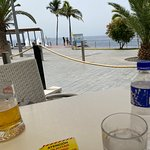 Foto van Beach Bar Puerto Naos
