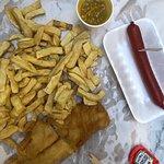 Sunrise Fish & Chips Foto