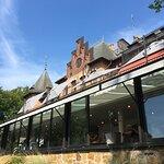 Bild från Sofiero Slottsrestaurang