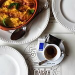 Fotografija – Restoran Gradska Kafana