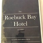 תמונה של Roebuck Bay Hotel