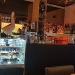 Fotografie: BlackStone Cafe