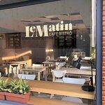 Foto de LeMatin Café Bistrô