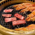 牛角日本烧肉专门店 (大角咀)照片