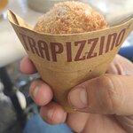 תמונה של Trapizzino Trilussa
