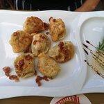 Zdjęcie Boruta, Restauracja Kawiarnia
