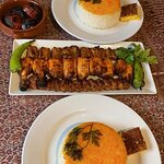 صورة فوتوغرافية لـ Darbar Restaurant