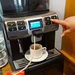 Zdjęcie Cafe Mistral