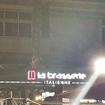 Brasserie Italienne Picture