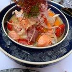 Φωτογραφία: Waka Japanese & Peruvian Cuisine