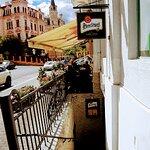 Restaurace Sklipek Foto