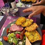 صورة فوتوغرافية لـ Restaurant La Petite Myrtille