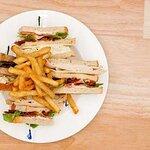 صورة فوتوغرافية لـ Thornton's Restaurant